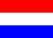 オランダ国旗の画像